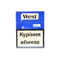 Сигарети West Blue