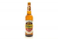 Пиво Zibert Баварське світле 0,5л с/б х20