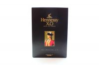 Коньяк Hennessy XO 0.35л х2.