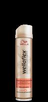Лак для волосся Wellaflex зі Зволожуючим Комплексом Екстрасильна Фіксація, 250 мл