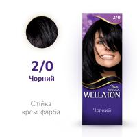 Фарба для волосся Wella Creme Coloration 2/0 х6
