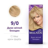 Фарба для волосся Wella Creme Coloration 9/0 х6
