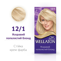 Фарба для волосся Wellaton Maxi Single 12/1