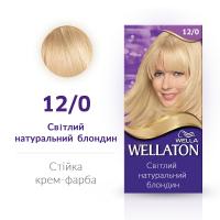 Фарба для волосся Wellaton Maxi Single 12/0