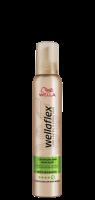Мусс для укладання волосся Wellaflex Суперсильна Фіксація 5, 200 мл