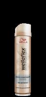 Лак для волосся Wellaflex Блиск і Суперсильна Фіксація, 250 мл