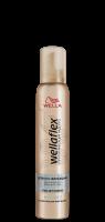 Піна Wella Wellaflex д/волосся Блиск і фіксація 200мл