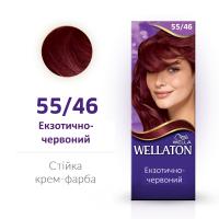 Фарба для волосся Wella Wellaton крем 55/46 х6
