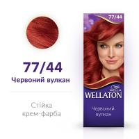 Фарба для волосся Wella Wellaton крем 77/44 х6