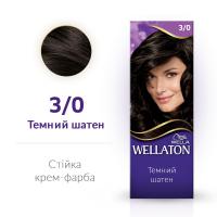Фарба для волосся Wella Wellaton 3/0 х6