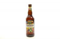 Пиво ППБ Воздвиженське напівтемне 0,5л х20