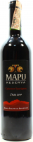 Вино Mapu Cabernet Sauvignon Reserva 0.75л х3