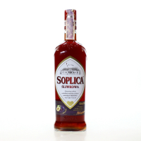 Настоянка Soplica слива 32% 0,5л х6