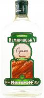 Горілка Nemiroff Немирівська Озима 40% 0,5л х12