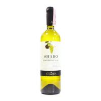 Вино Shabo Королівське напівсолодке біле 0.75л х6