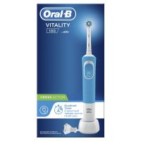 Зубна щітка Oral-B Cross Action Vitality електрична 3710