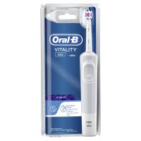 Зубна щітка Oral-B Vitality 100 3D White електрична