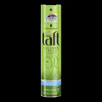 Лак для волосся Taft volume fresh фіксація3 250мл х6