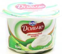 Йогурт Lactel Дольче Ківі 3,2% 115г х12