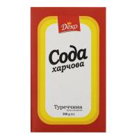 Сода харчова Деко 300г х15
