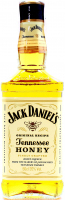 Лікер Jack Daniel`s Tennesse Honey 35% 0,5л х3