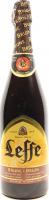 Пиво Leffe Brune темне фільтроване 6.3% 0,75л c/б