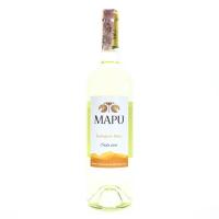 Вино Mapu Sauvignon Blanc біле сухе 0.75л х3