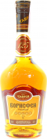 Бренді Таврія Борисфен Premium 40% 0,5л х6