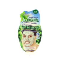 Маска-серветка для обличчя Montagne Jeunesse Tea Tree Face Spa Очищення пор, 1 шт.