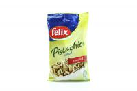 Фісташки Felix смажені солоні 80г х14
