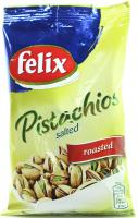 Фісташки Felix смажені солоні 80г