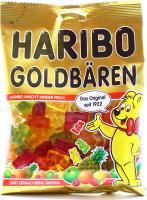 Цукерки Haribo Золоті ведмедики 200г х30