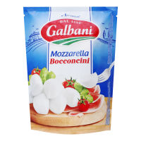 Сир Galbani Mozzarella Bocconcini 45% 420г х12