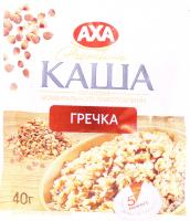 Каша AXA гречана 40г
