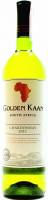Вино Golden Kaan Chardonnay біле сухе 0.75л х3