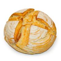 Хліб для Барбекю, 1 шт