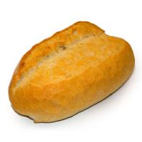 Хліб на заквасці пшеничний, 1 шт
