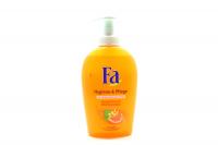 Мило Fa рідке Грейпфрут Молочні протейни 250мл х6