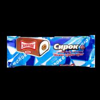 Сирок глазурований Злагода згущ.молоко варене 15% 36г х30