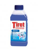 Рідкий засіб для чищення пральних машин Tiret, 250 мл