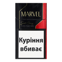 Сигарили Marvel Demi Sweet Cherry