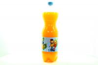 Напій Fanta мандарин пет 1,5л х6
