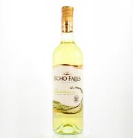 Вино Echo Falls Chardonnay 12,5% 0,75л х3