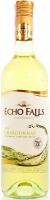 Вино Echo Falls Chardonnay біле сухе 0,75л х6