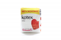Прокладки Kotex Normal Ultra 32шт х6