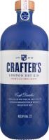 Джин Crafter`s 43% 0,7л