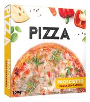 Піца Vici Prosciutto 300г