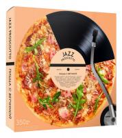 Піца Vici Jazz Прошутто 350г
