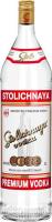 Горілка Stolichnaya Premium 40% 3л
