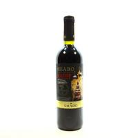 Вино Шабо Кагор Український червоне десертне 0.75л х6